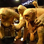 These dudes are in The Hobbit.