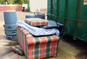 discarded couch 5-29