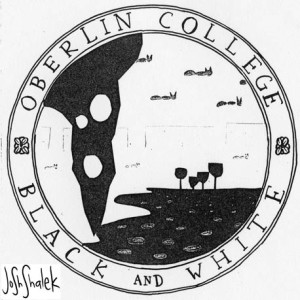 oberlin-college-black-and-white-logo