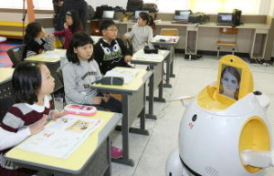 SKOREA-PHILIPPINES-ROBOT-EDUCATION-TECHNOLOGY-OFFBEAT