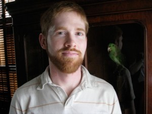 josh-and-parrot