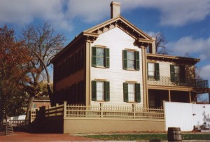 lincoln-house