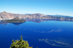 welcome-to-crater-lake