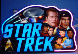 star trek casino logo
