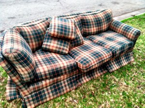Michigan couch
