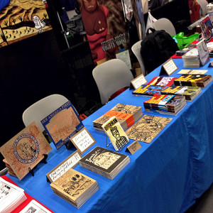 comiccon-table